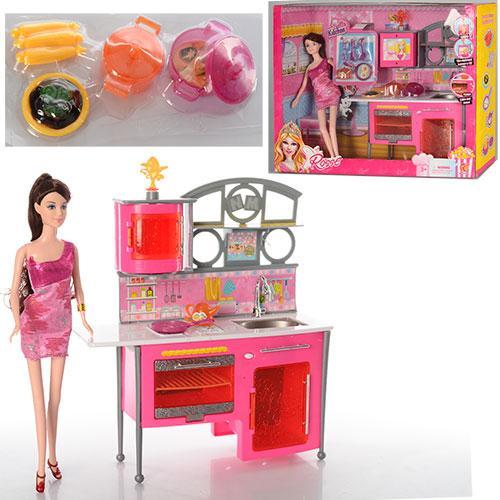 Кухня для барби 86102