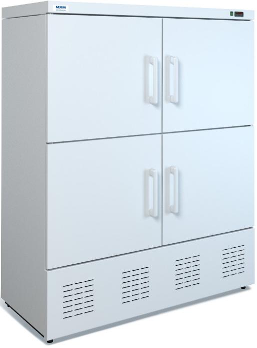 Шкаф комбинированный МХМ ШХК-800