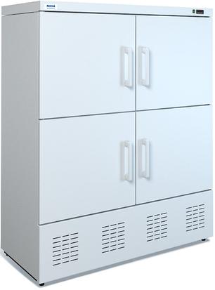 Шкаф комбинированный МХМ ШХК-800, фото 2