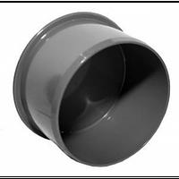 Заглушка для труб д.32мм/40мм/50мм/110мм