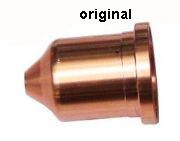 Сопло 45А на PMX125 для плазменной резки (420158, Powermax, Hypertherm,)