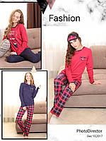 """Красивые и комфортные женские пижамы из коллекции """"Night"""""""