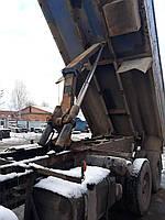 Кузов самосвал 20 тонн