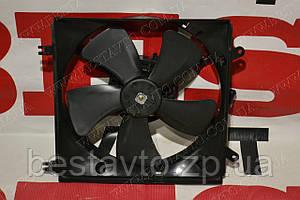 Вентилятор основного радіатора tiggo 2.4
