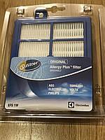HEPA фильтр для пылесоса Philips 432200493350 ОРИГИНАЛ