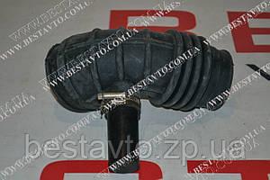 Патрубок воздушного фильтра chery tiggo