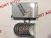 Комплект шатунных вкладышей(СТ)Avea 1.5,1.6 Lacetti 1.6 пр.GMP Корея