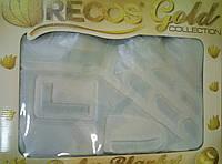 Детский плед-одеяло Gold голубого цвета