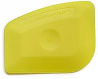 Чизлер выгонка фигурная желтая мягкая Chizler