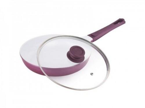 Сковорода с керамическим покрытием Ø260 мм код EM7526