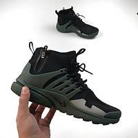 Мужские кроссовки Nike Presto Mid SP , Копия, фото 1
