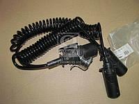Кабель ABS двойной 7/15 (штекер пластик) (RIDER) (арт. RD 01.01.48), AFHZX