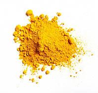 Краситель для парафина желтый