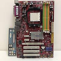 Материнская плата MSI K9N NEO V2 AM2 DDR2