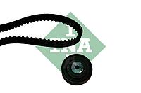 Ремкомплект ГРМ Volkswagen Transporter  IV  (производство INA) (арт. 530 0153 10), AEHZX
