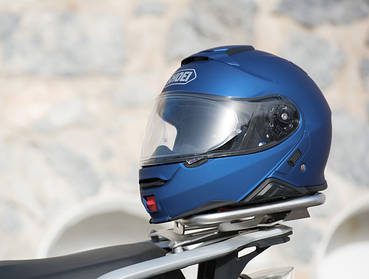 Новый Shoei Neotec II! Скоро в Biker Market!
