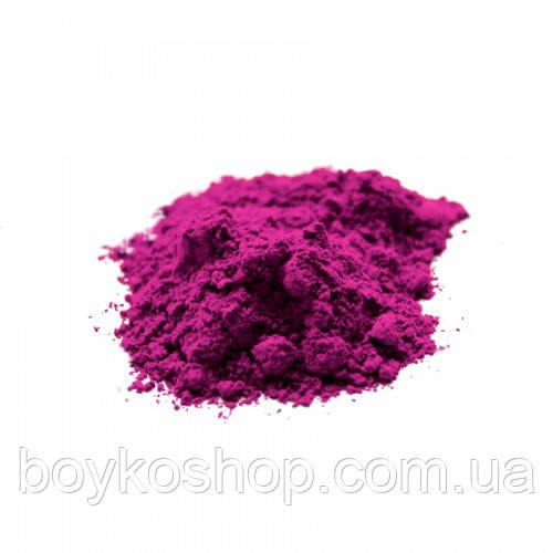 Краситель для парафина фиолетовый