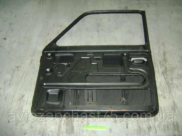 Дверь Ваз 21213 производство Автоваз