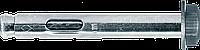 Анкер REDIBOLT 12*80 M10 +болт , оц.