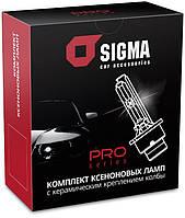 Sigma Sigma PRO H1 6000K