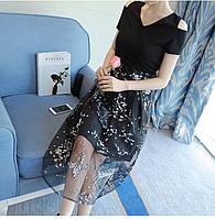 Женское платье Frost AL7649
