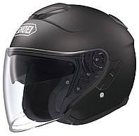 Шлем Shoei J-Cruise открытый черный матовый, M, фото 1