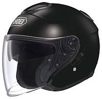 Шлем Shoei J-Cruise открытый черный глянец, S