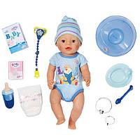 Интерактивный малыш Baby Born Zapf Creation 822012