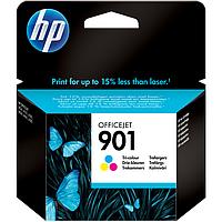 Картридж струйный HP для Officejet 4580/4660 HP №901 Color
