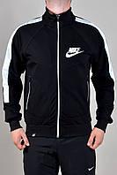 Мастерка Nike черная