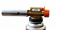 Газовая горелка  Kovar К-104 под цанговый баллон