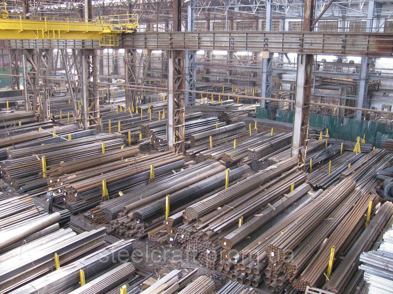 1,5*1250*2500 mm AISI 430 Linen