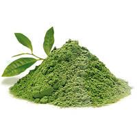 Краситель для парафина темно-зеленый
