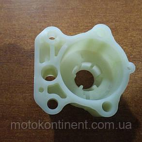 688-44311-01 Корпус водяного насоса Yamaha 50-90, фото 2