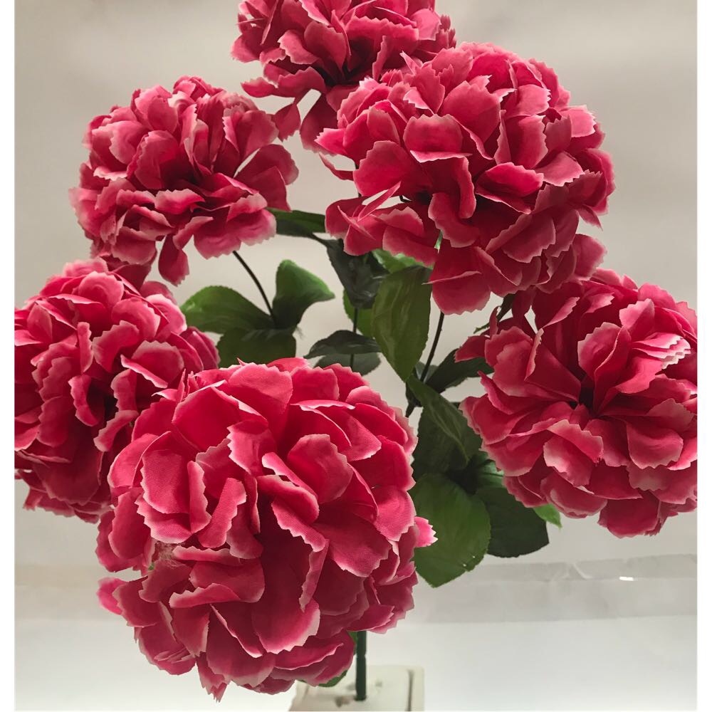 Искусственные цветы. Искусственный Ритуальный букет шар.