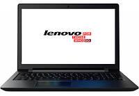 Ноутбук Lenovo IdeaPad 110-15IBR (80T700JWRA) Black