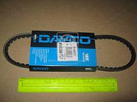Ремень клиновой DAEWOO MATIZ (производство DAYCO) (арт. 10A0665C)