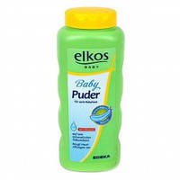 Elkos Baby puder Дитяча пудра 100 g