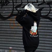 Худи женское RIPNDIP Roses  | Толстовка РипНДип