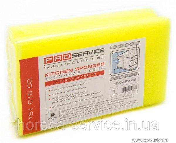 PRO-Service Профилирофанная для уборки ванной комнаты 1 шт.