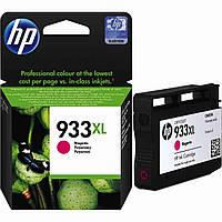 Картридж струйный HP для Officejet 6700 Premium HP 933XL Magenta  повышенной емкости