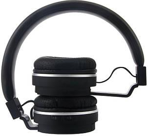 Навушники Bluetooth Nomi NBH-350 Чорний, фото 2