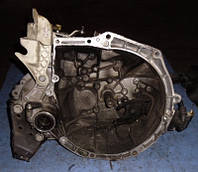 МКПП (КПП механическая) 5-ступка 20CQ28Peugeot207 1.6 16V2006-201520CQ28 (мотор 5FW (EP6)