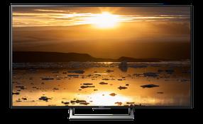 Телевизор Sony KD 43XE7096