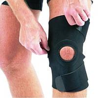 Эластичный бинт на коленный сустав – эффективная и надежная защита Ваших коленей