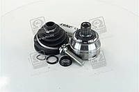 ШРУС комплект Volkswagen TRANSPORTER IV 90-03 наружный (RIDER) (арт. RD.255020595), ACHZX