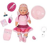 Кукла Волшебный Ангел с аксессуарами Baby Born Zapf Creation 821503