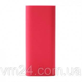 Чехол для Power Bank Xiaomi  16000 mAh Red