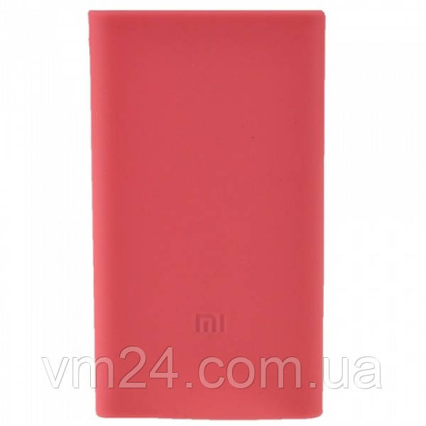 Чехол для Power Bank Xiaomi 5000 mAh  Red