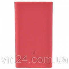 Чехол для Power Bank Xiaomi 5000 mAh  Red